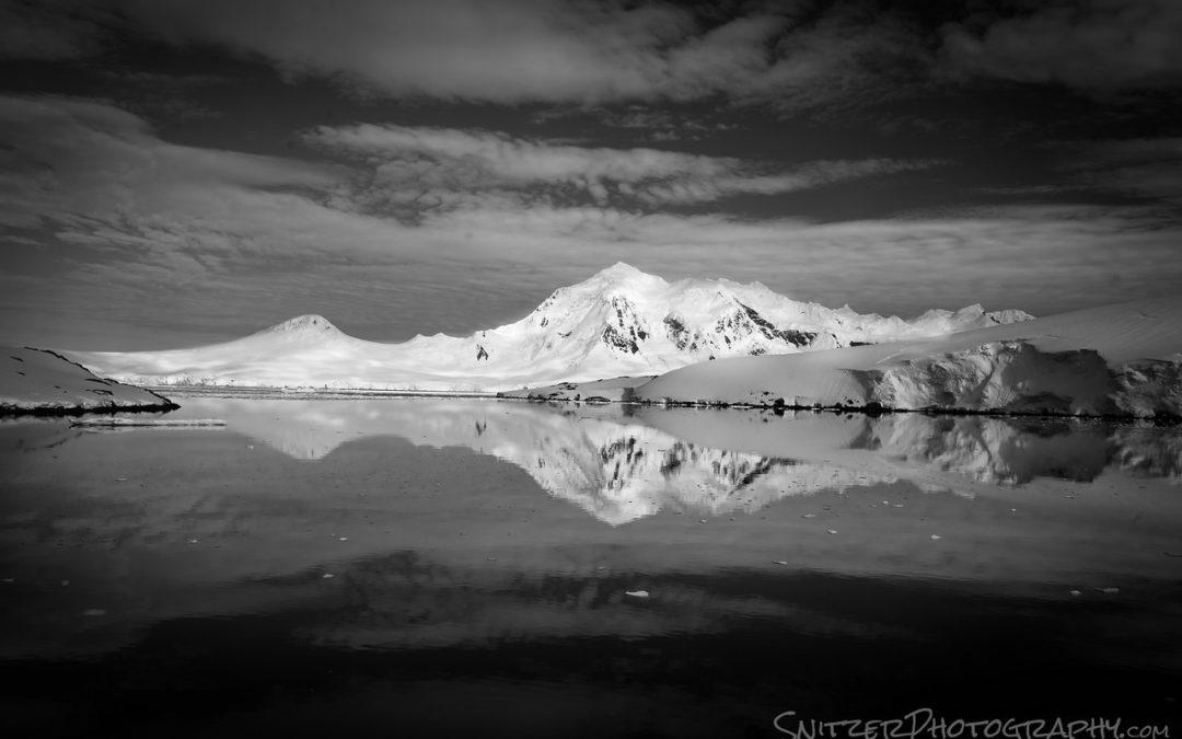 Snitz Antarctica Q & A